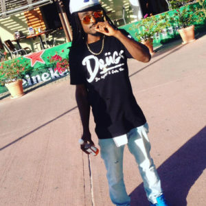 Danjah Suava – Interview